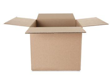 Cutie de carton