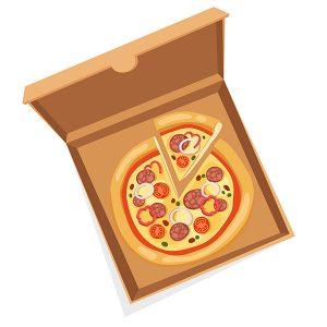Citie pizza