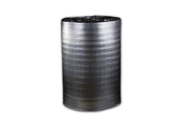Folie PEE aluminizata rola (pentru parchet)