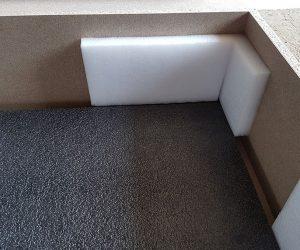 Cutie pentru transport produsa de Axtrom - detaliu 2