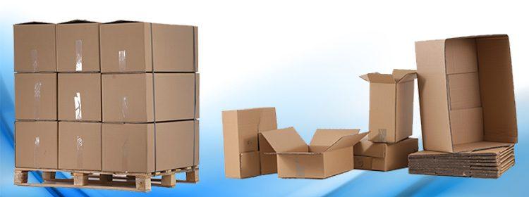 Istoricul industriei de packaging